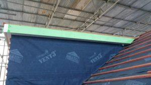 Dormer Flat Roof