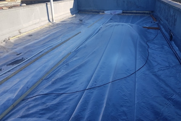 Emergency Roof Repairs Essex