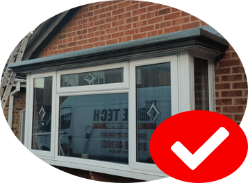Fibre Tech Flat Roofing Essex Bay Windows