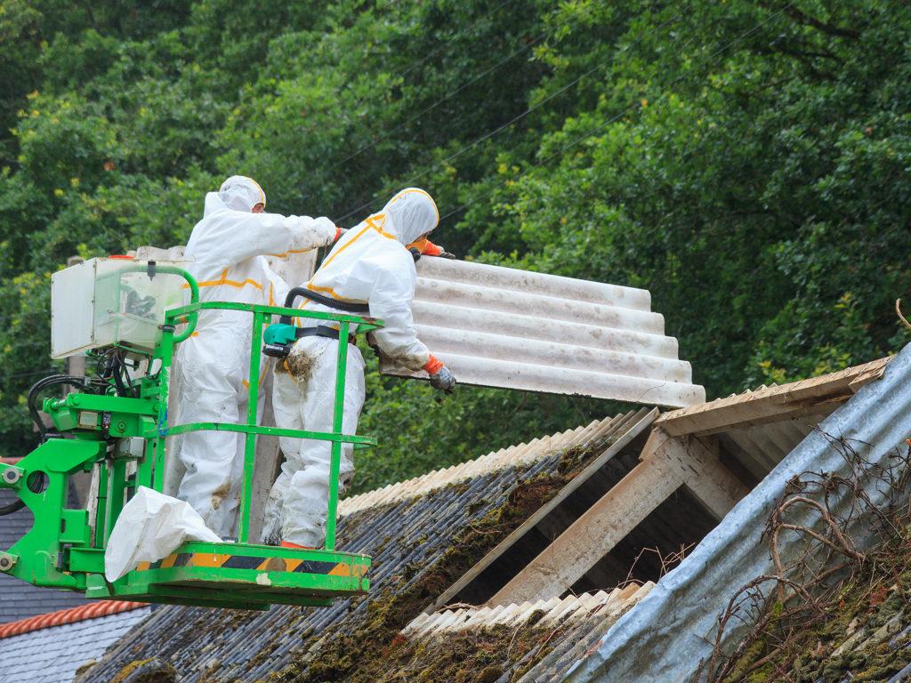 Fibre Tech - Essex - Asbestos Removal