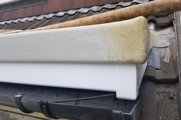Flat Roof Process Essex - Edges Fibre Glass