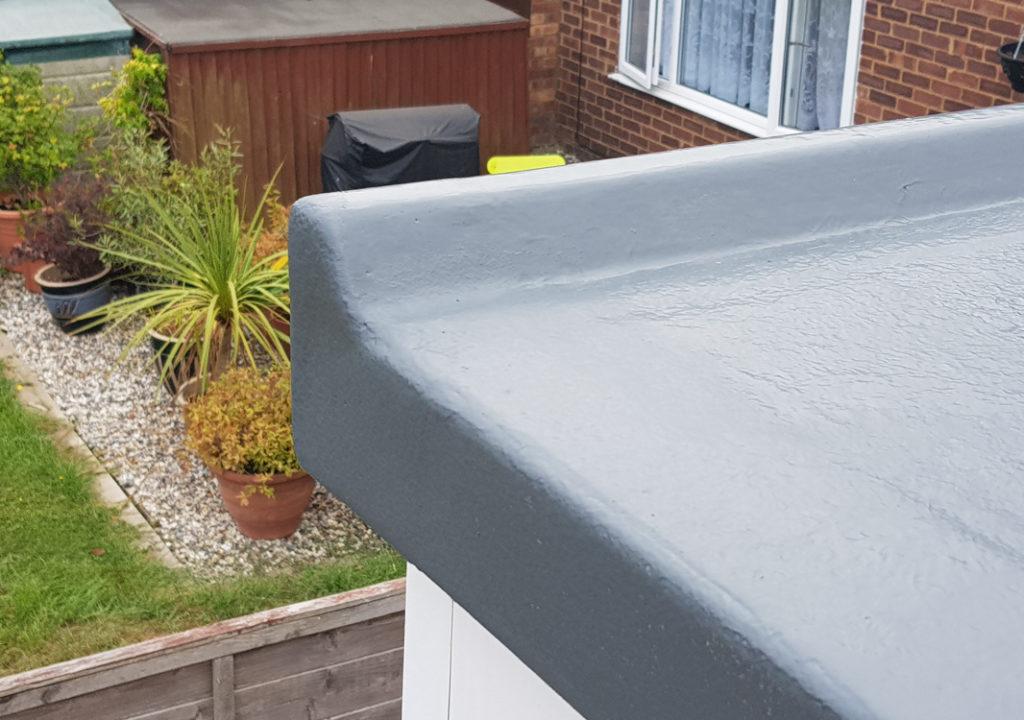 Flat Roofing Essex - Portfolio - Extensions