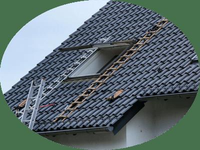 Roof Tiling Essex
